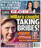 Globe Magazine 3/20/2017