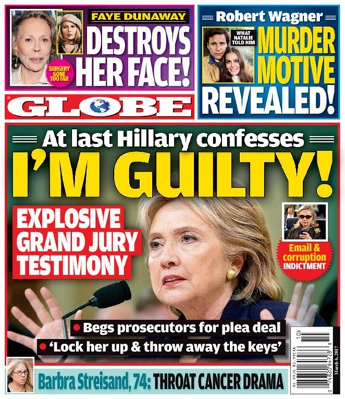 Globe Cover - 3/6/2017