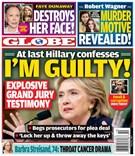 Globe Magazine 3/6/2017