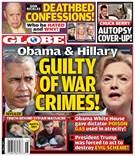 Globe Magazine 5/1/2017