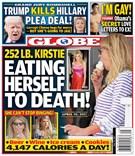 Globe Magazine 5/22/2017