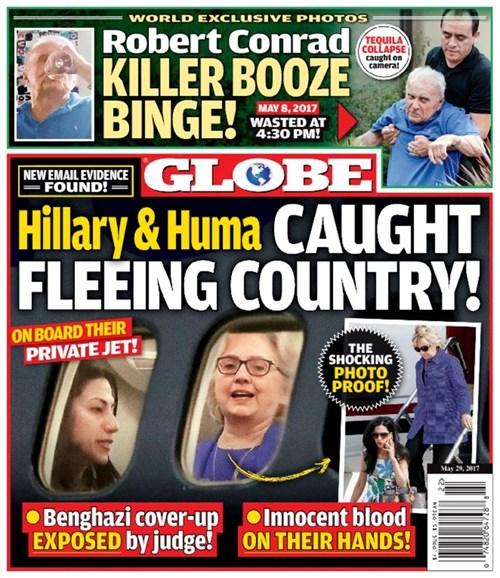 Globe Cover - 5/29/2017