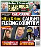 Globe Magazine 5/29/2017