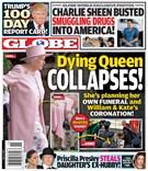 Globe Magazine 5/8/2017