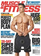 Muscle & Fitness Magazine 9/1/2017
