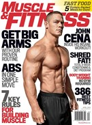 Muscle & Fitness Magazine 4/1/2014