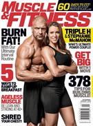 Muscle & Fitness Magazine 12/1/2014