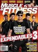 Muscle & Fitness Magazine 7/1/2014