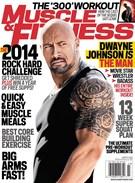 Muscle & Fitness Magazine 3/1/2014