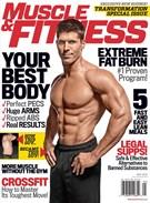 Muscle & Fitness Magazine 5/1/2014