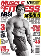 Muscle & Fitness Magazine 11/1/2014