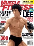 Muscle & Fitness Magazine 10/1/2014