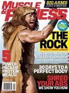 Muscle & Fitness Magazine 9/1/2014