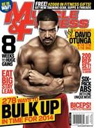 Muscle & Fitness Magazine 12/1/2013