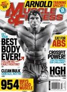 Muscle & Fitness Magazine 2/1/2013