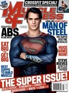 Muscle & Fitness Magazine 7/1/2013