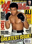 Muscle & Fitness Magazine 6/1/2013