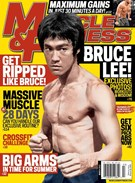 Muscle & Fitness Magazine 3/1/2013