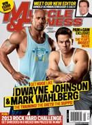 Muscle & Fitness Magazine 5/1/2013