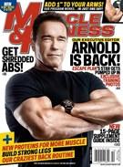 Muscle & Fitness Magazine 10/1/2013