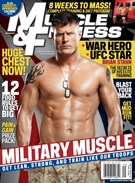 Muscle & Fitness Magazine 9/1/2013