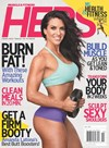 Muscle & Fitness Hers   9/1/2017 Cover