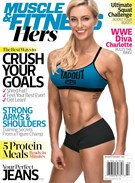 Muscle & Fitness Hers 1/1/2016