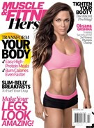 Muscle & Fitness Hers 3/1/2016