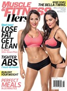 Muscle & Fitness Hers 5/1/2015