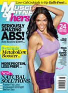 Muscle & Fitness Hers 7/1/2013
