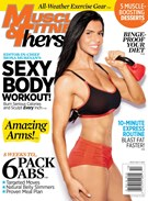 Muscle & Fitness Hers 9/1/2013