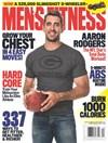 Men's Fitness Magazine | 9/1/2017 Cover