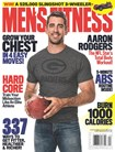Men's Fitness Magazine | 9/1/2017 Cover