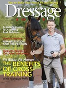 Dressage Today Magazine 1/1/2017