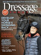 Dressage Today Magazine 3/1/2017