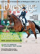 Dressage Today Magazine 4/1/2016
