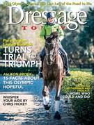 Dressage Today Magazine 8/1/2016