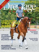 Dressage Today Magazine 2/1/2016