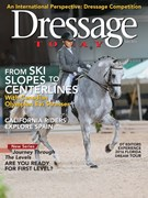 Dressage Today Magazine 6/1/2016
