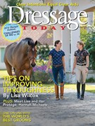 Dressage Today Magazine 3/1/2016