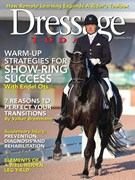 Dressage Today Magazine 9/1/2016