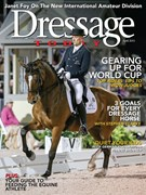 Dressage Today Magazine 4/1/2015
