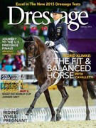 Dressage Today Magazine 2/1/2015