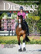 Dressage Today Magazine 5/1/2015