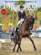 Dressage Today Magazine 10/1/2015