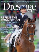 Dressage Today Magazine 12/1/2014