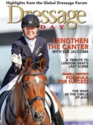 Dressage Today Magazine 2/1/2014