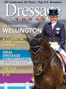 Dressage Today Magazine 1/1/2014
