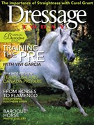 Dressage Today Magazine 7/1/2014