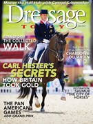 Dressage Today Magazine 6/1/2014
